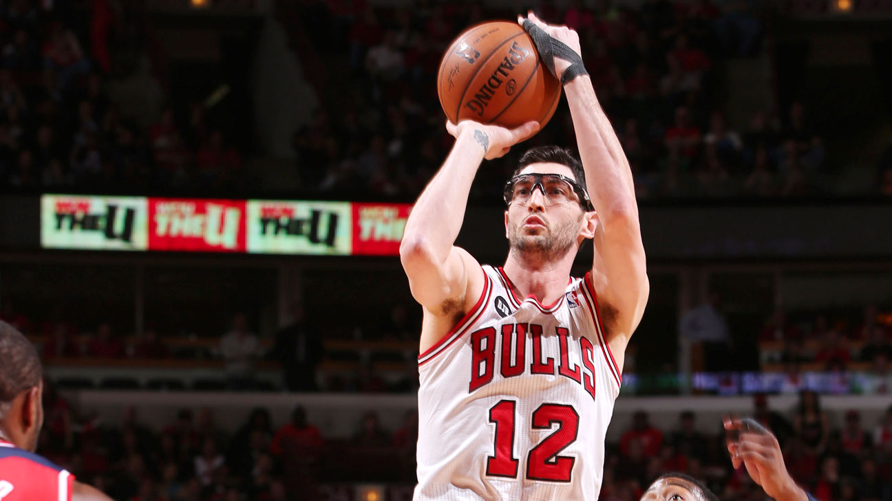Bulls player reviews: Kirk Hinrich - Chicago Bulls Blog - ESPN