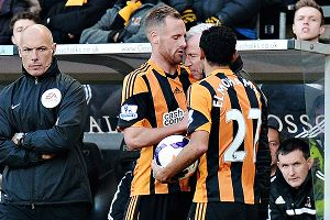 Newcastle United manager Alan Pardew lost his head when he butted an opposing player in March.