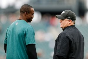 Chip Kelly, Jeremy Maclin