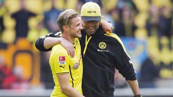 German bundesliga news and scores espn fc - German league fixtures results table ...