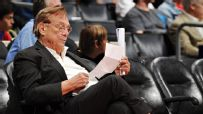 Early bids for Clips in to Shelly Sterling, advisers
