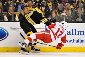 Bruins/Red Wings
