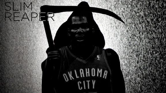 Slim Reaper Image