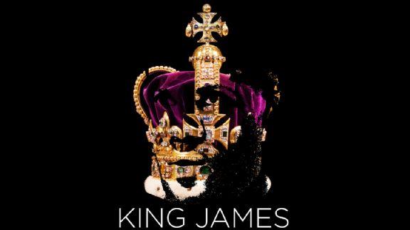 King James Image