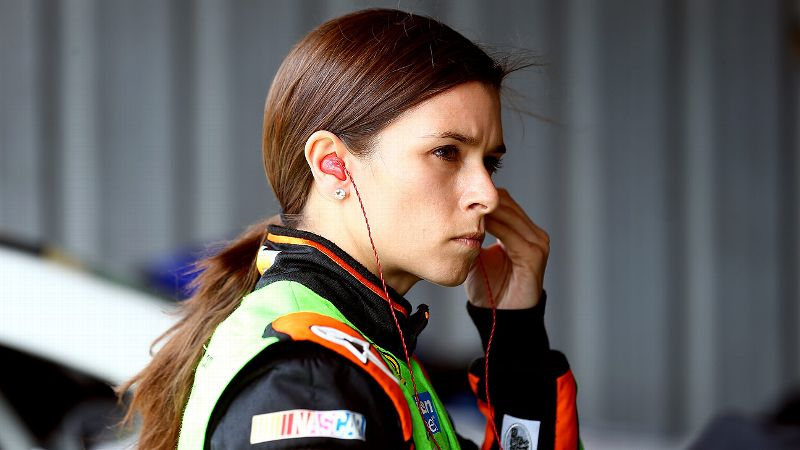 Danica Patrick has had good practices, good qualifying results and good races -- but not necessarily on the same weekend.