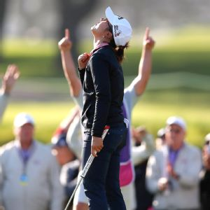 Lydia Ko's third LPGA victory -- her first as a pro -- was enough to catapult her to the No. 2 ranking.