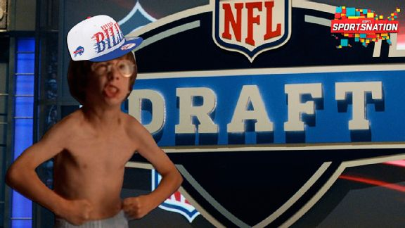 Bills Draft