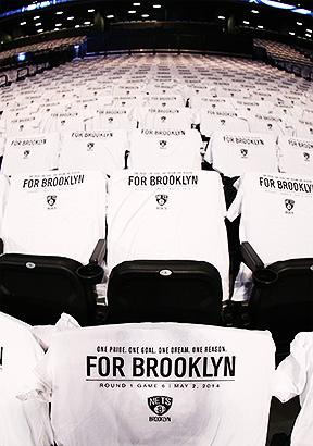 Nets Shirts