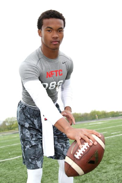 kyler murray - photo #44