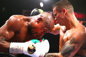 Floyd Mayweather Jr. vs. Marcos Maidana