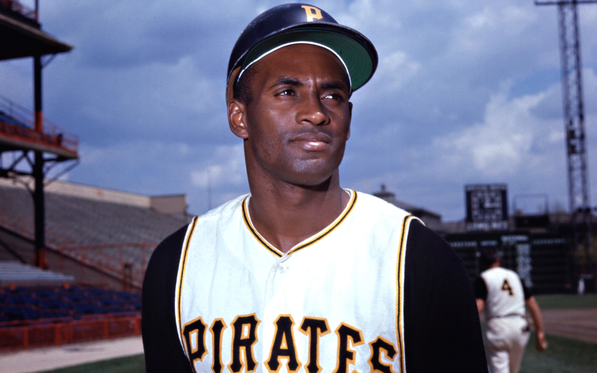 Roberto Clemente (Puerto Rico) - Breakthrough MLB Players ... Felipe Alou