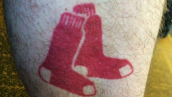 james smith tattoo