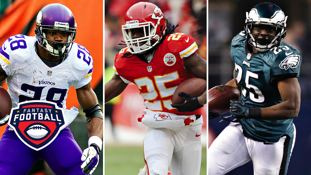 espn fantasy football projections Join espn insider today for exclusive content, best-in-class fantasy tools and espn the magazine for as  go beyond basic projections and get the best.