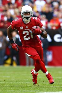 Cards' Peterson: I'm worth Sherman money