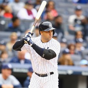 Yankees OF Carlos Beltran is not considering surgery at this point for a bone spur in his right elbow.