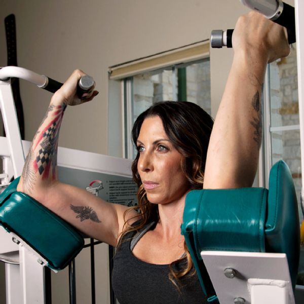 The gallery for --> Alexis Dejoria Body