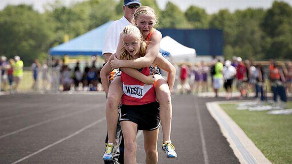 Twins Race