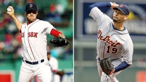 Jake Peavy, Anibal Sanchez