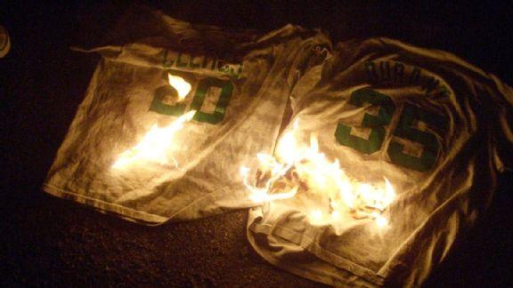 Celtics fire