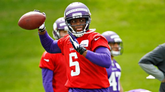 Teddy Bridgewater