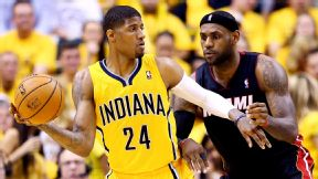 Paul George out, but 'PG-13' in stores soon