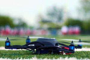 sports drones