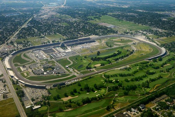 Man shot killed in lot near indy 500 track sports hip for Indianapolis motor speedway indianapolis in