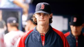 Minor knee surgery for Red Sox's Buchholz