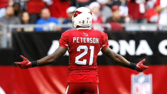 Patrick Peterson