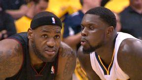 Stephenson says LeBron's ear won't define him