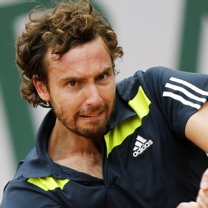 After upsetting Roger Federer, Ernests Gulbis is now on to his first Grand Slam semifinal.
