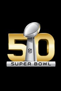 Get the 'L' out: NFL goes with Super Bowl 50