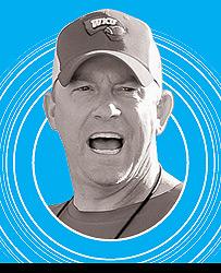 Jeff Brohm