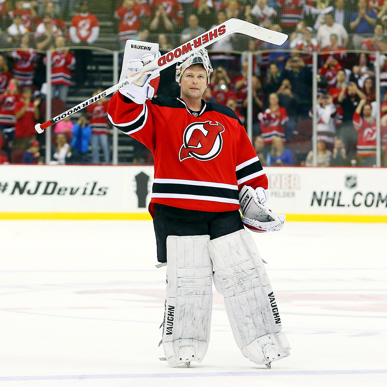 Devils to retire Brodeur's No. 30 jersey on Feb. 9
