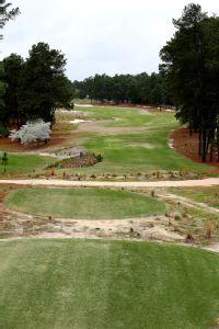 U.S. Open Preview Day, Pinehurst No. 2