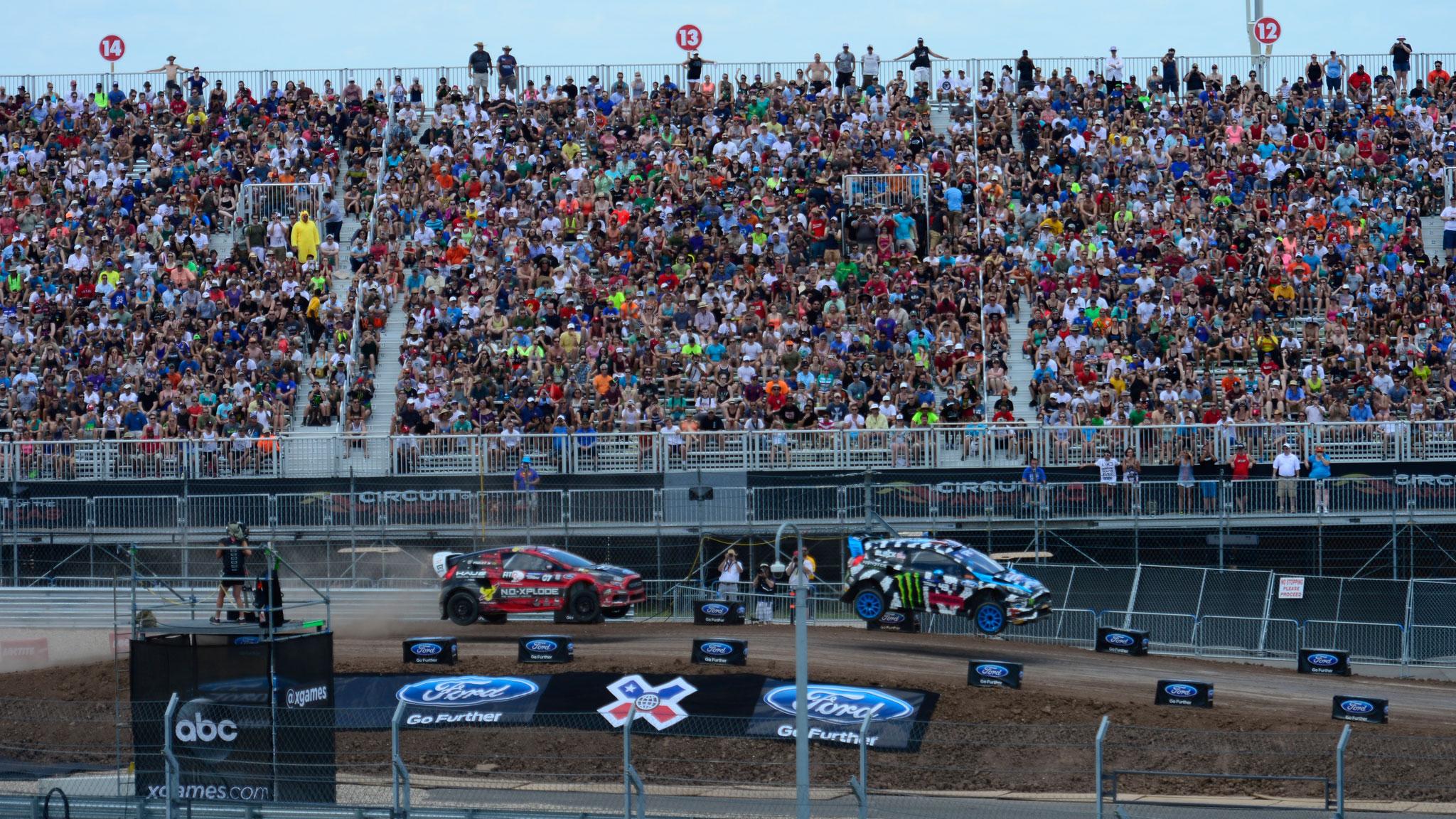 Final Rallycross
