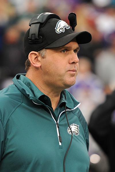 Bob Bicknell Eagles Receivers Coach Bob Bicknell Turns Down 49ers