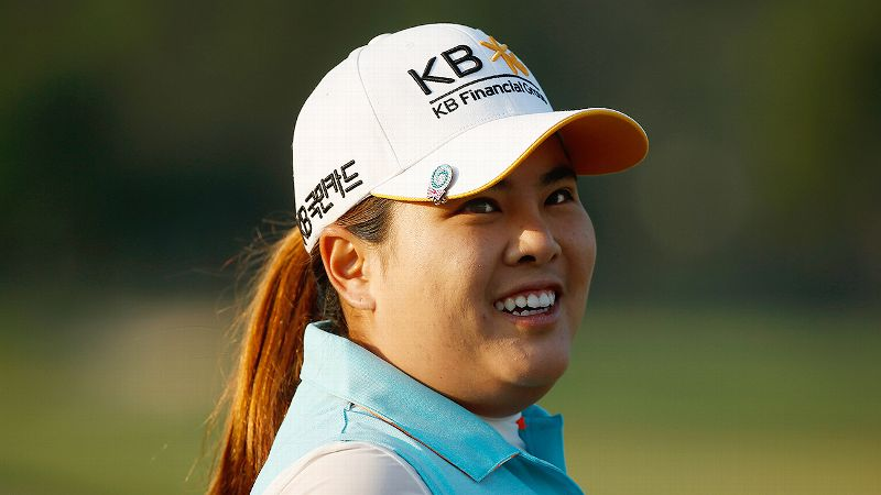 Struggling with her putter,  Inbee Park studied video of her 2013 U.S. Women's Open victory and found some answers.