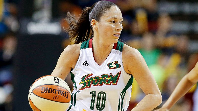 No surprise here: Seattle Storm's slow start