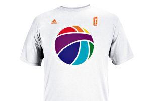 WNBA Pride