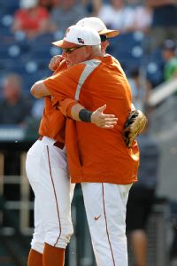 Ben Johnson, Augie Garrido