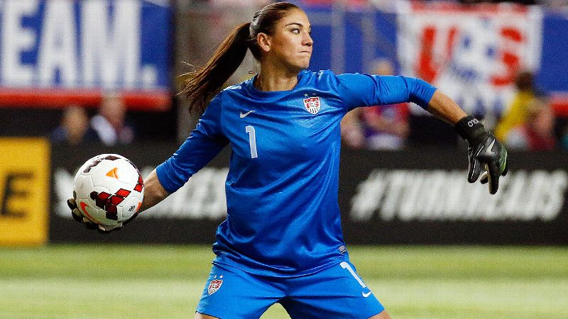 Hope Solo has won two Olympic gold medals and become one of the best goalkeepers in U.S. women's soccer history. She's also no stranger to controversy, whether for her postgame comments, Twitter rants or run-ins with the law. Monday, the former U.S. Soccer Female Athlete of the Year pleaded not guilty after being arrested last weekend on suspicion of assaulting her half-sister and 17-year-old nephew. Solo is due back in court in August. Until then, espnW.com takes a look back at Solo's most memorable moments.brbriframe src='http://espn.go.com/espnw/video/11125688/hope-solo-enters-not-guilty-plea' width='640' height='360' style='border:none;'/iframebr/a href=http://espn.go.com/espnw/video/11125688/hope-solo-enters-not-guilty-pleaSolo enters not guilty plea/a