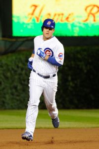 Anthony Rizzo Cachorros