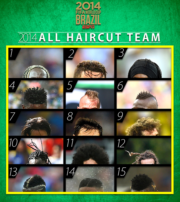 All-Haircuts Team