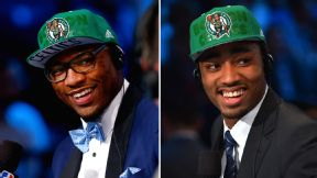 Marcus Smart and James Young