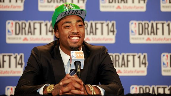 James Young