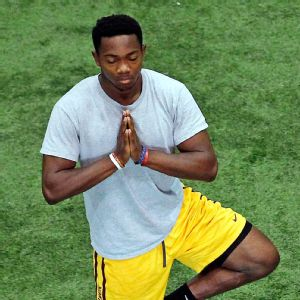 Eric Murray yoga