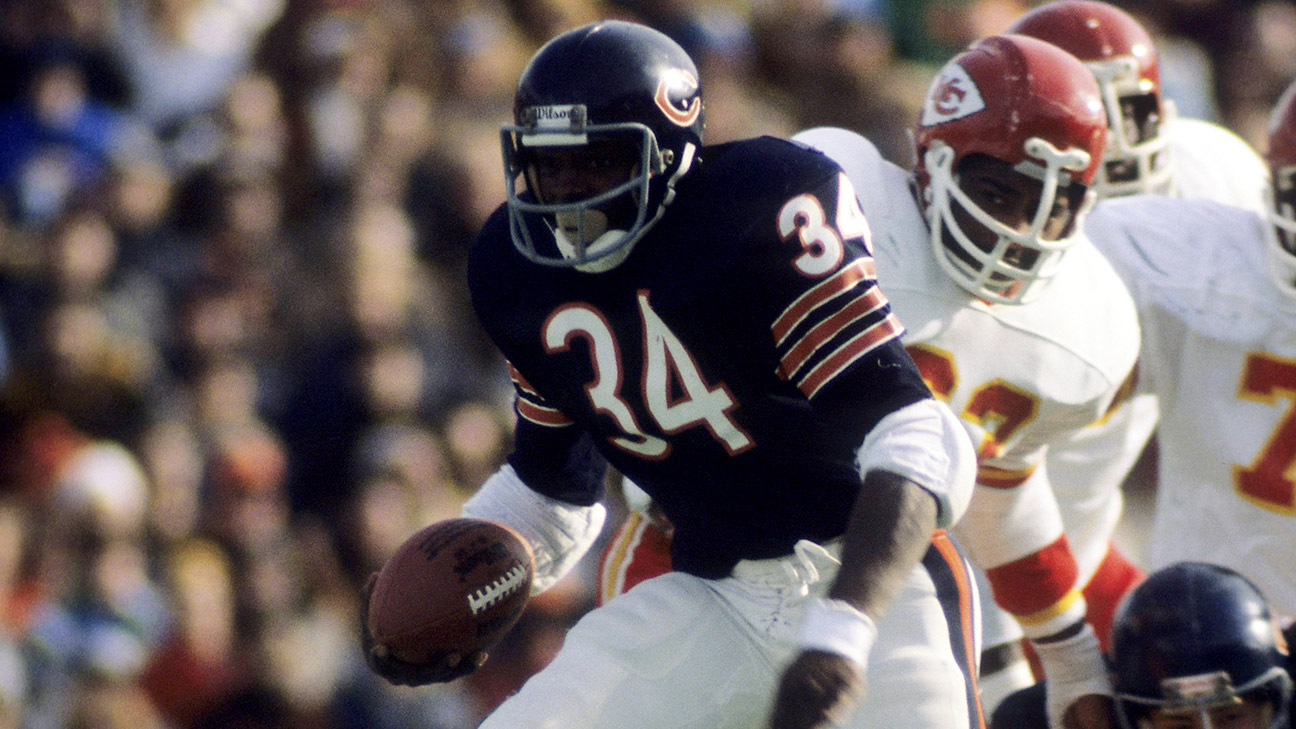 walter payton The walter payton nfl man of the year award recognizes an nfl player   related: jj watt donates $10k to family who lost dad in wreck.
