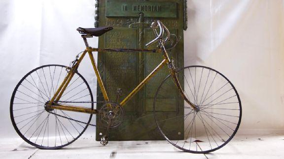 Tour de France WWI memorial