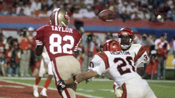 Bengals' top plays: John Taylor's catch